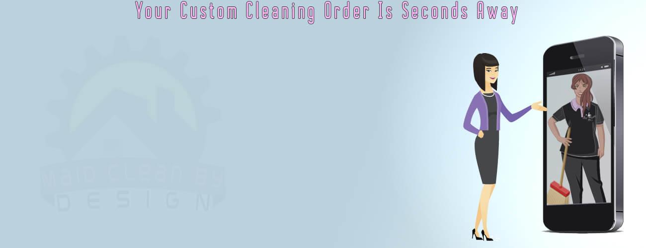 Tuscaloosa's custom maid service options