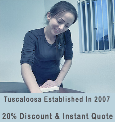 Our maid service serves Tuscaloosa and Northport, providing the highest quality home & office cleaning services.