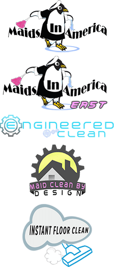 Our family of cleaning service companies