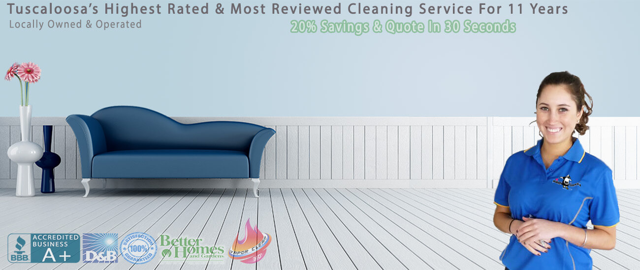 Maid services for your home
